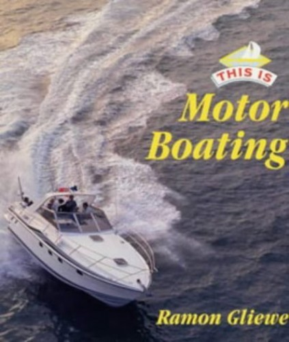 This is Motorboating By Ramon Gliewe