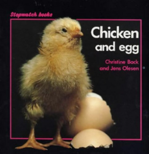 Chicken and Egg By Christine Back