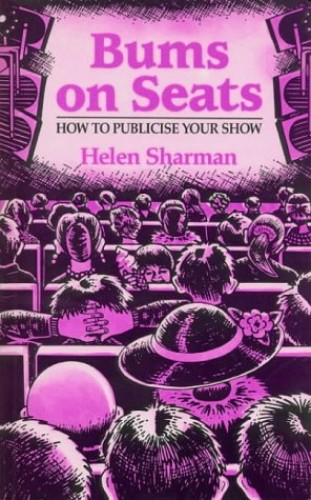 Bums on Seats By Helen Sharman