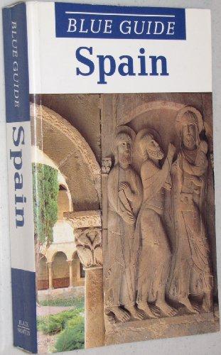 Spain By Volume editor Ian Robertson