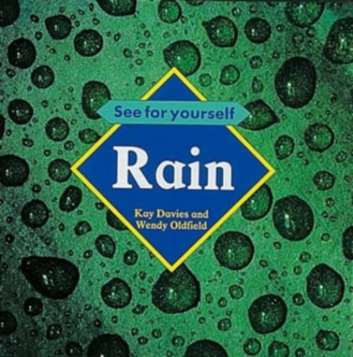 Rain By Kay Davies