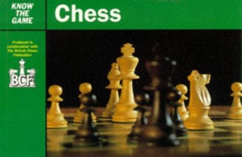 Chess By Federation British Chess