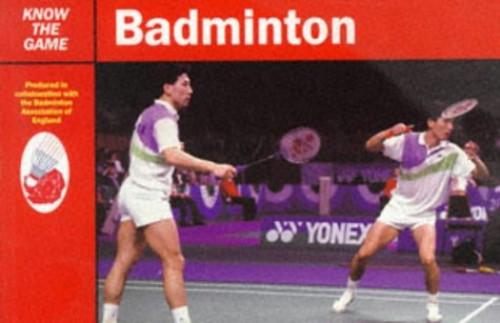 Badminton By Badminton Association of England