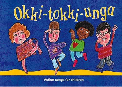 Okki-Tokki-Unga By David McKee