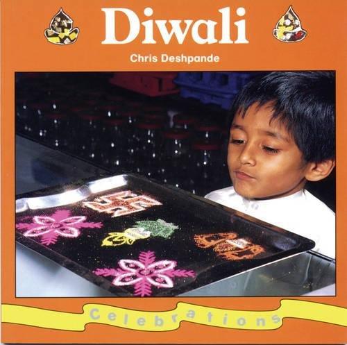 Diwali By Chris Deshpande