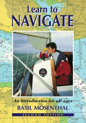 Learn to Navigate By Basil Mosenthal
