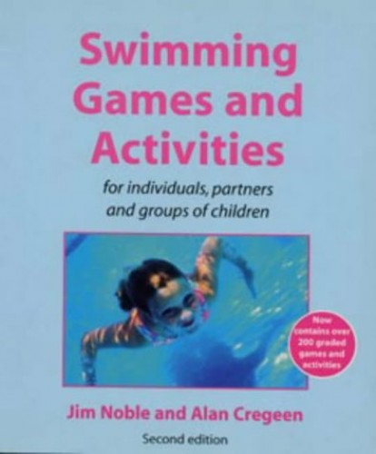 Swimming Games and Activities By Alan Cregeen