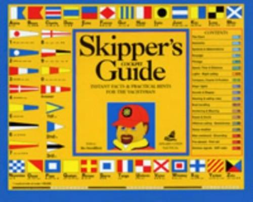 Skipper's Cockpit Guide By Bo Streiffert