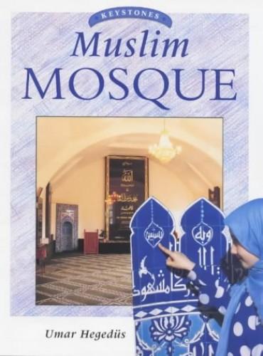 Muslim Mosque By Umar Hegedus