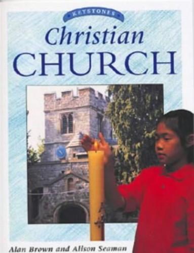 Christian Church By Alan Brown