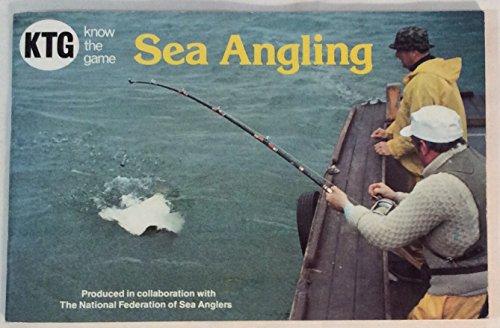 Sea Angling By Michael Prichard