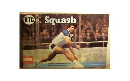 Squash By Squash Rackets Association