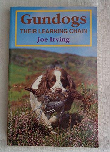 Gun Dogs By Joe Irving
