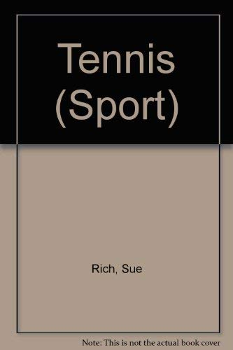 Tennis by Sue Rich