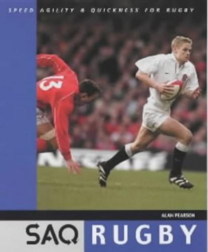 Rugby By Alan Pearson