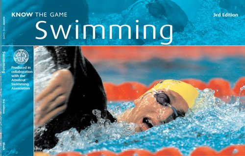 Swimming (Know the Game) By Association Amateur Swimming