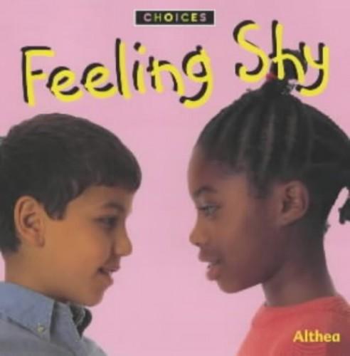Feeling Shy By Althea Braithwaite