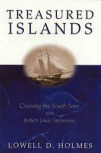 Treasured Islands By Lowell Holmes