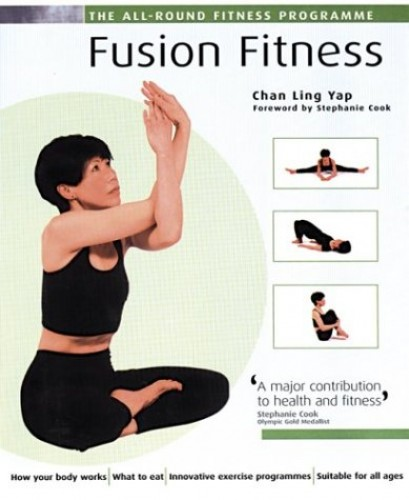 Fusion Fitness By Chan Ling Yap