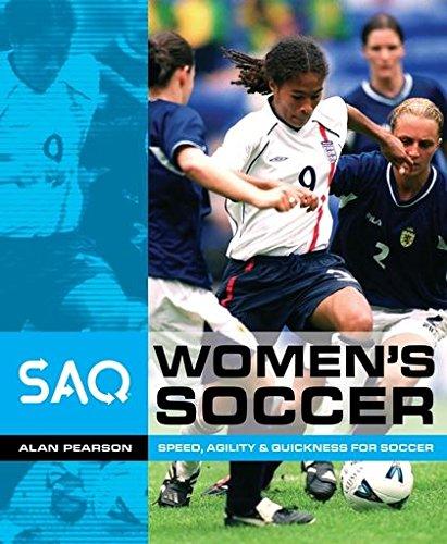 Women's Soccer By Alan Pearson