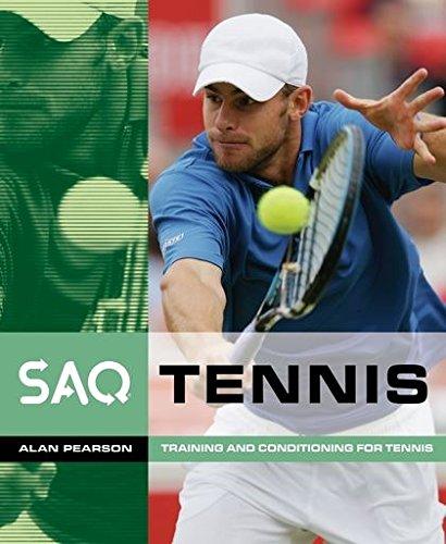 Tennis By Alan Pearson