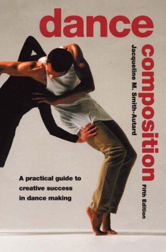 Dance Composition By Jacqueline M. Smith-Autard