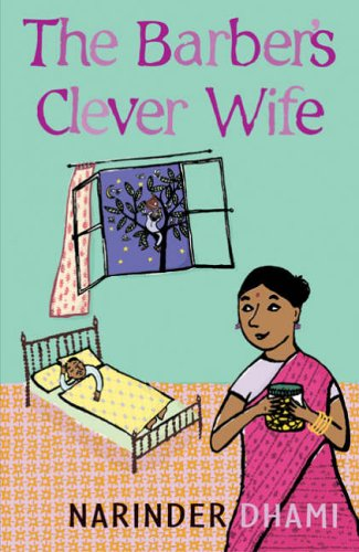 Year 5: the Barber's Clever Wife By Narinder Dhami