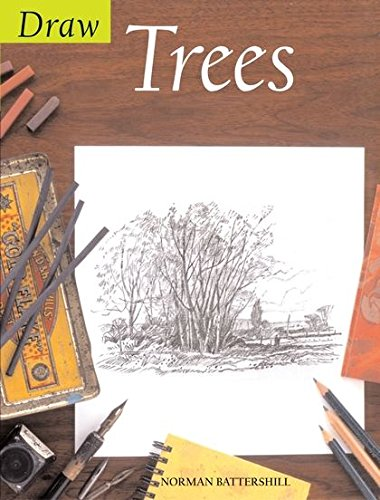 Draw Trees By Norman Battershill