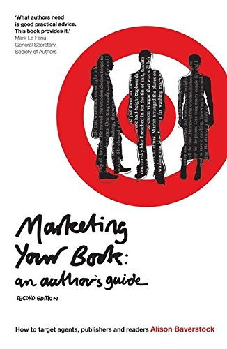 Marketing Your Book By Alison Baverstock