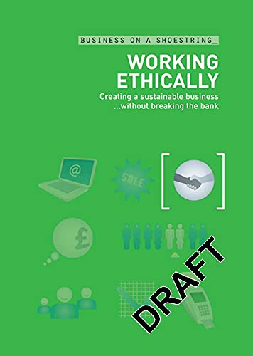 Working Ethically By Nick Kettles