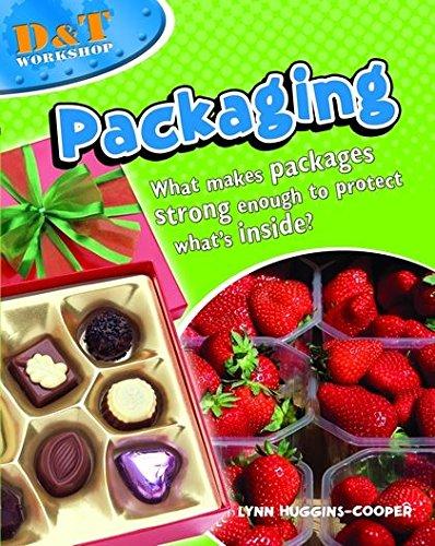 Packaging By Lynn Huggins-Cooper