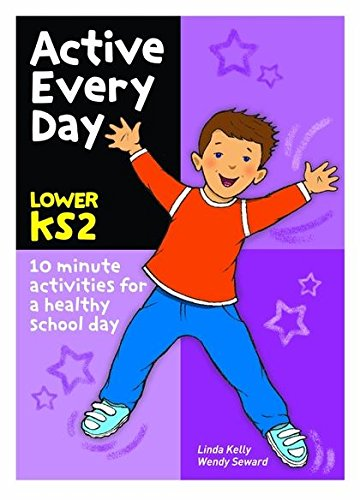 Active Every Day By Linda Kelly