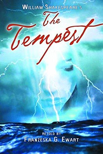The Tempest By Franzeska G. Ewart