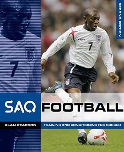 SAQ Football By Alan Pearson