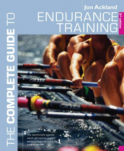 The Endurance Training By Jon Ackland