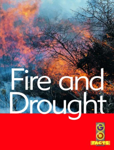 Fire and Drought By Blakes