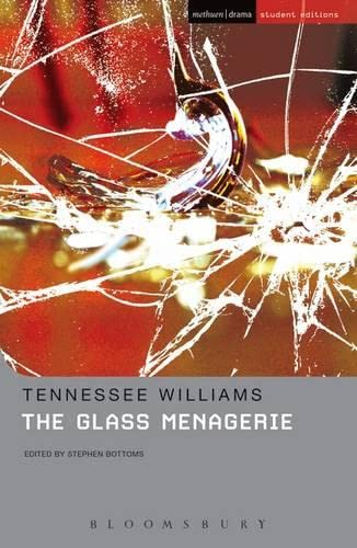 an analysis of the most autobiographical play by tennessee williams as the glass menagerie