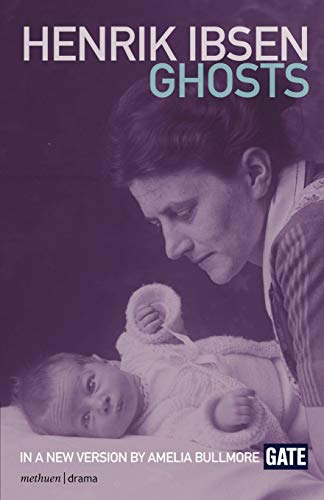 Ghosts By Amelia Bullmore