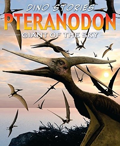 Pteranodon By A&C Black Childrens & Educational