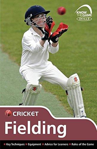 Skills: Cricket - Fielding by Luke Sellers