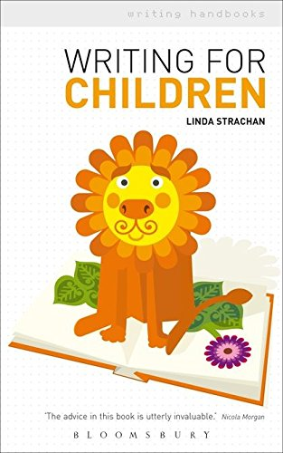 Writing for Children by Linda Strachan
