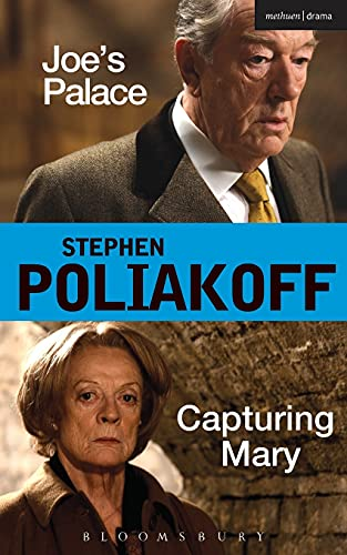 """""""Joe's Palace"""" and """"Capturing Mary"""" By Stephen Poliakoff"""