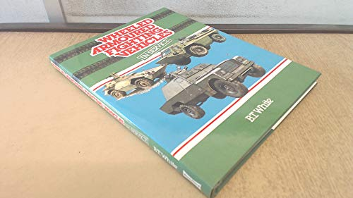 Wheeled Armoured Fighting Vehicles in Service By Brian Terence White