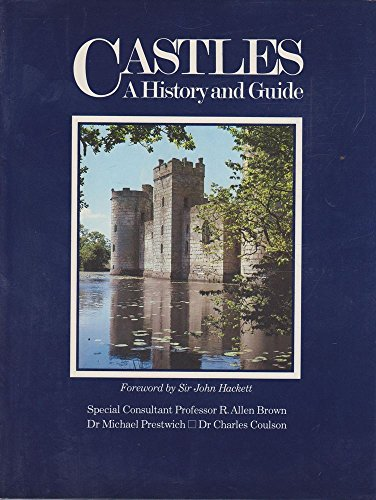Castles By R.Allen Brown