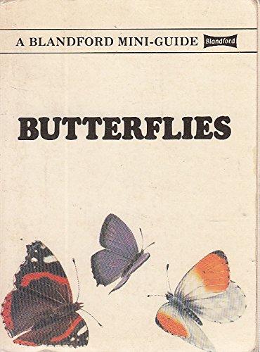 Butterflies By Jan Fekjan