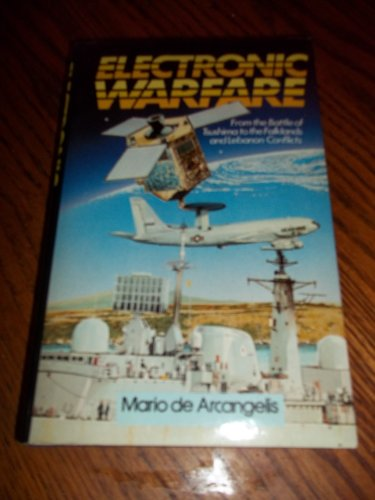 Electronic Warfare By Mario De Arcangelis