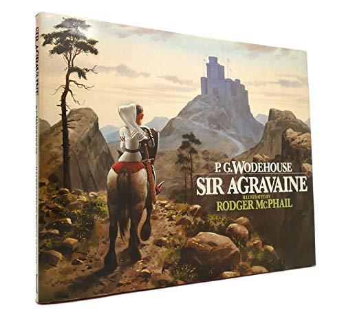 Sir Agravaine By P. G. Wodehouse