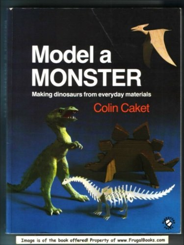 Model a Monster By Colin Caket