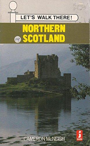 Northern Scotland By Cameron McNeish