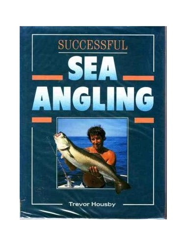 Successful Sea Angling By Trevor Housby